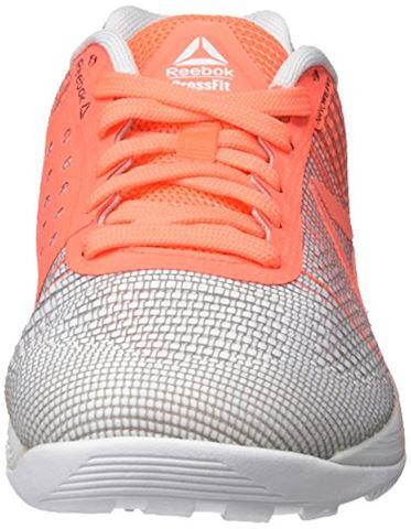 Reebok Sport  R CROSSFIT NANO 7.0  women's Trainers in orange Image 4