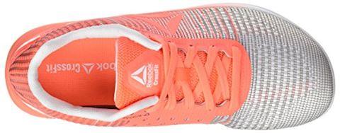 Reebok Sport  R CROSSFIT NANO 7.0  women's Trainers in orange Image 7