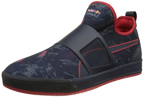Puma Red Bull Racing WSSP Booty Team Men's Trainers Image