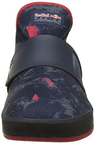 Puma Red Bull Racing WSSP Booty Team Men's Trainers Image 4
