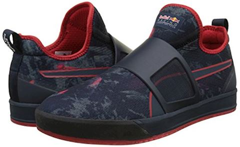 Puma Red Bull Racing WSSP Booty Team Men's Trainers Image 5