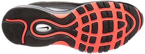 Nike Air Max Deluxe SE Men's Shoe - Black Image 11