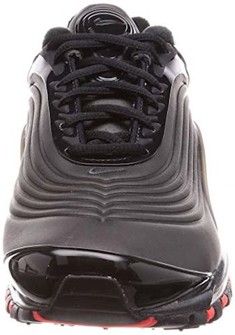 Nike Air Max Deluxe SE Men's Shoe - Black Image 12