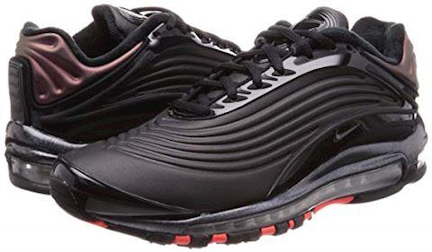Nike Air Max Deluxe SE Men's Shoe - Black Image 13
