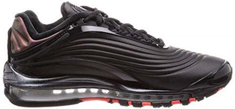 Nike Air Max Deluxe SE Men's Shoe - Black Image 14