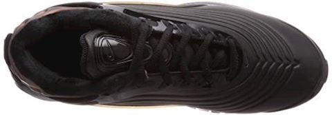 Nike Air Max Deluxe SE Men's Shoe - Black Image 15