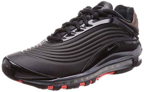 Nike Air Max Deluxe SE Men's Shoe - Black Image 9