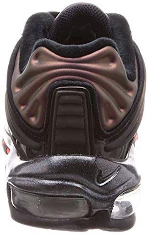 Nike Air Max Deluxe SE Men's Shoe - Black Image 10