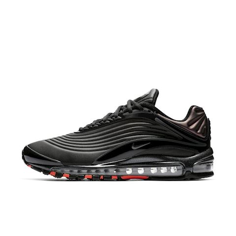 Nike Air Max Deluxe SE Men's Shoe - Black Image