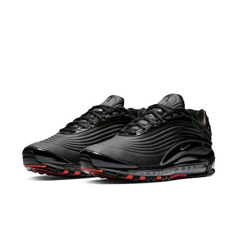 Nike Air Max Deluxe SE Men's Shoe - Black Image 2