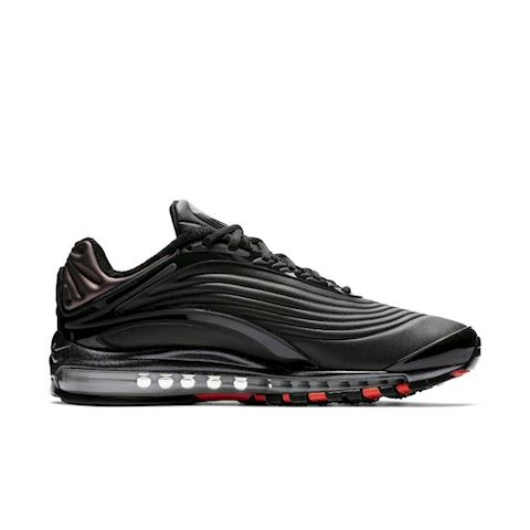 Nike Air Max Deluxe SE Men's Shoe - Black Image 3