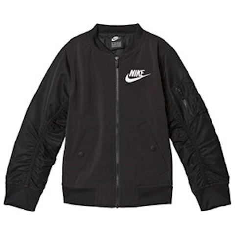 Nike Sportswear Older Kids'(Boys') Jacket - Black Image