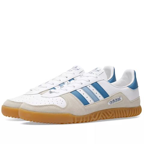 adidas Indoor Comp SPZL Shoes Image