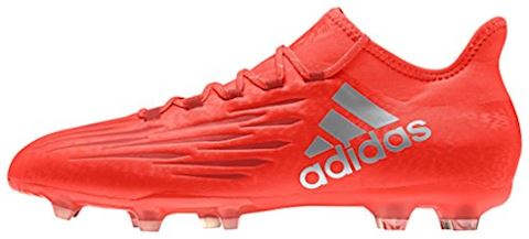 adidas X 16.2 Firm Ground Boots