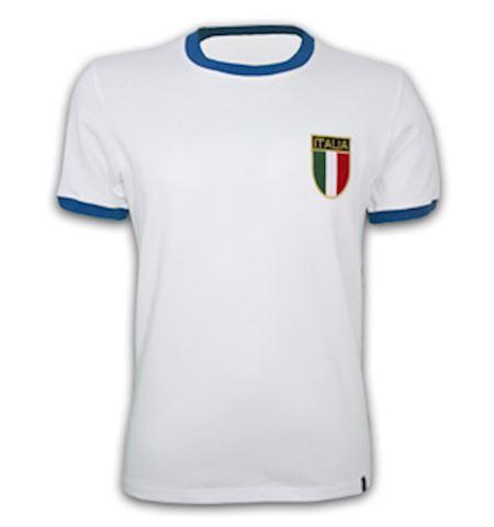 Italy Mens SS Away Shirt 1960 Image