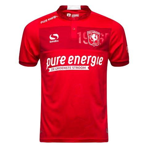 Sondico FC Twente Mens SS Home Shirt 2018/19 Image