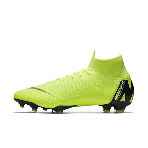 5800228a3a10 Nike Superfly 6 Elite FG Firm-Ground Football Boot - Yellow Image