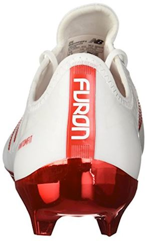 New Balance Furon 4.0 Pro FG Otruska Pack - White/Red Image 2