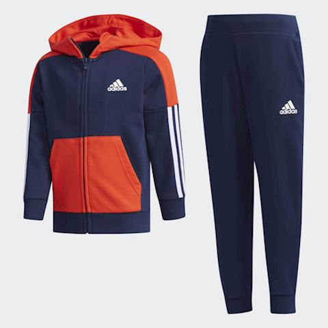 adidas Fitted Track Suit Image 3