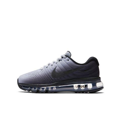 Nike Air Max Older Kids' Shoe Black