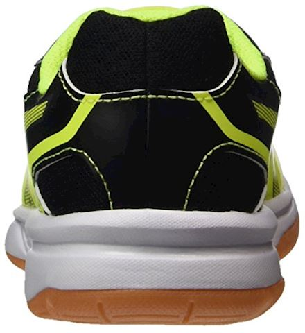 Asics  GEL-UPCOURT GS  boys's Indoor Sports Trainers (Shoes) in Yellow Image 2