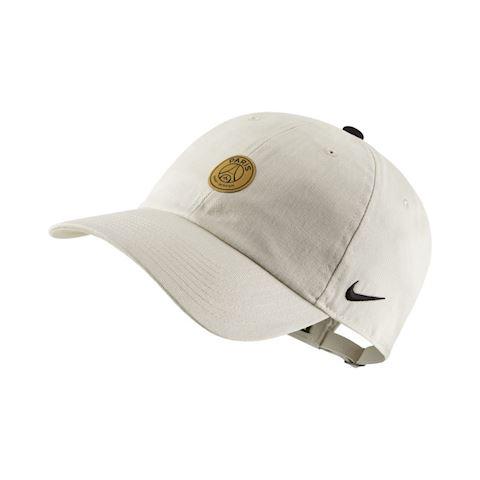 2dece8d48 Nike Paris Saint-Germain Heritage 86 Adjustable Hat - Cream
