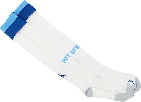 adidas Spain Mens Goalkeeper Player Issue Home Socks 2016 Image