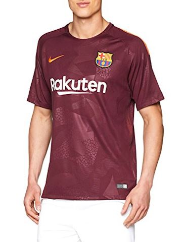 Nike Barcelona Mens SS Third Shirt 2017/18 Image