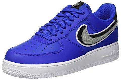 Nike Air Force 1 Low 07 LV8 Men's Shoe - Blue Image