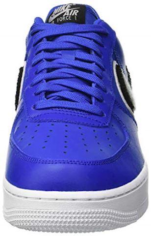 Nike Air Force 1 Low 07 LV8 Men's Shoe - Blue Image 4