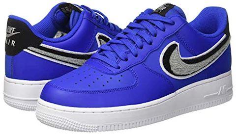 Nike Air Force 1 Low 07 LV8 Men's Shoe - Blue Image 5