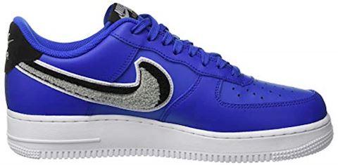 Nike Air Force 1 Low 07 LV8 Men's Shoe - Blue Image 6