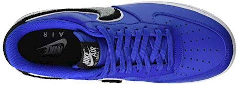 Nike Air Force 1 Low 07 LV8 Men's Shoe - Blue Image 7