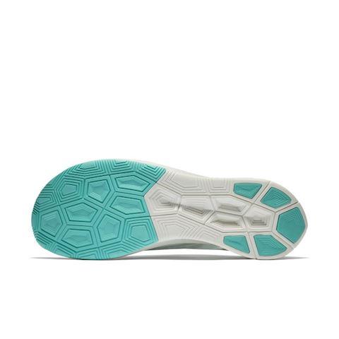 Nike Zoom Fly SP Running Shoe - White Image 5