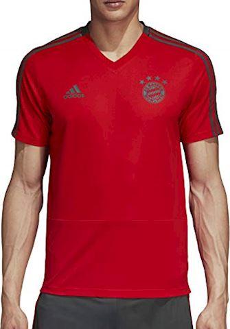adidas FC Bayern Training Jersey Image