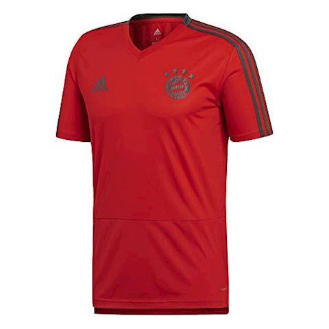 adidas FC Bayern Training Jersey Image 2