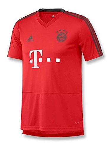 adidas FC Bayern Training Jersey Image 3