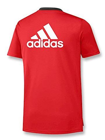 adidas FC Bayern Training Jersey Image 4