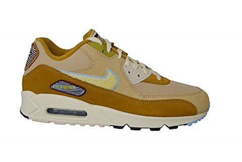 Nike Air Max 90 Premium SE Men's Shoe - Brown Image
