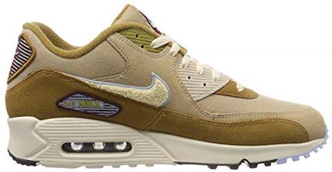 Nike Air Max 90 Premium SE Men's Shoe - Brown Image 11
