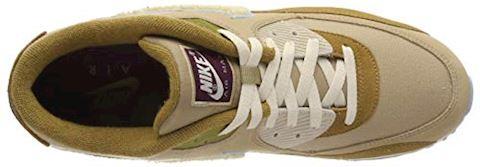 Nike Air Max 90 Premium SE Men's Shoe - Brown Image 12