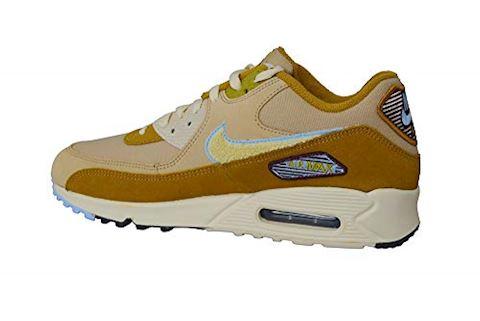 Nike Air Max 90 Premium SE Men's Shoe - Brown Image 2