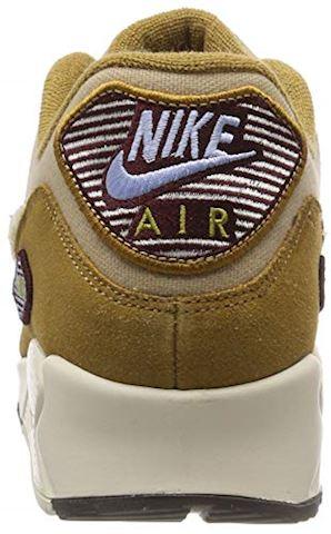 Nike Air Max 90 Premium SE Men's Shoe - Brown Image 7
