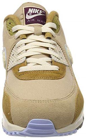 Nike Air Max 90 Premium SE Men's Shoe - Brown Image 9
