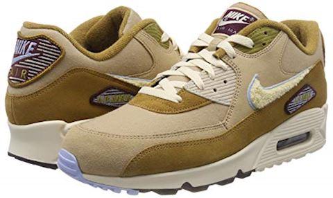 Nike Air Max 90 Premium SE Men's Shoe - Brown Image 10