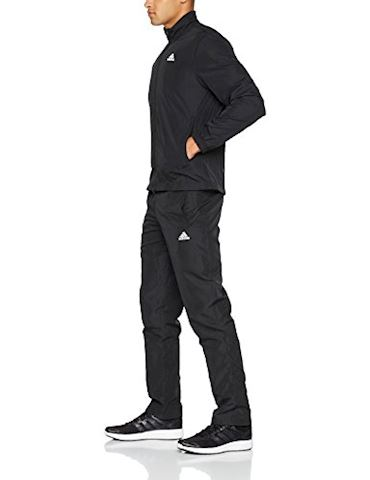 adidas Woven 24-7 Tracksuit Image 3