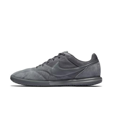Nike Tiempo Premier II Sala Indoor/Court Football Shoe - Grey