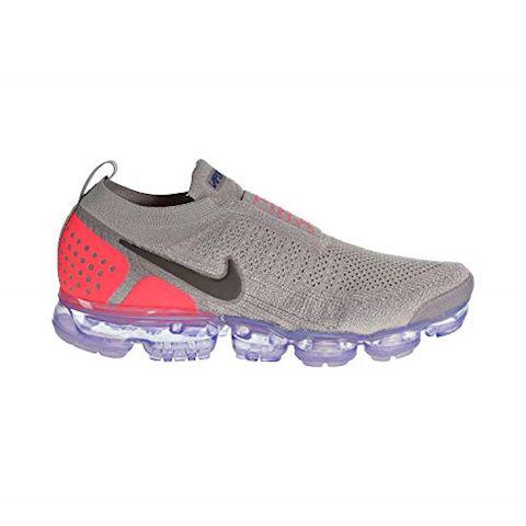 Nike Air VaporMax Flyknit Moc 2 Unisex Running Shoe - Grey Image