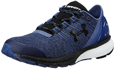 Under Armour Women's UA Charged Bandit 2 Running Shoes Image