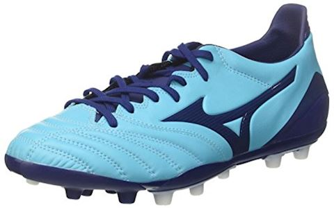 sale retailer a5ea2 ed1cb Mizuno Morelia Neo II K Leather AG Football Boots